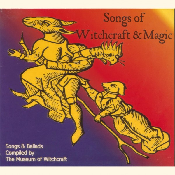 Songs of Witchcraft and Magic-236