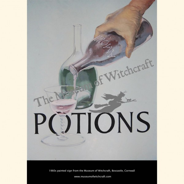 Potions Poster-271