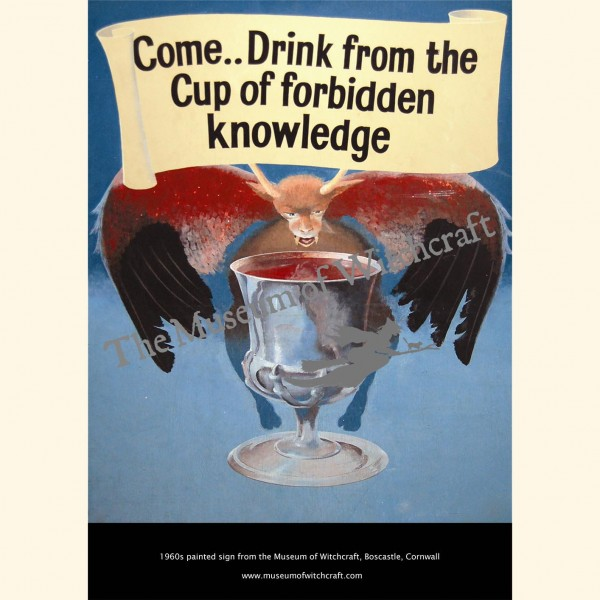 'Come... Drink' Poster-280