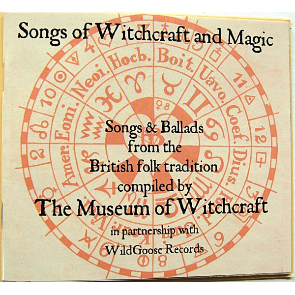 Songs of Witchcraft and Magic-60