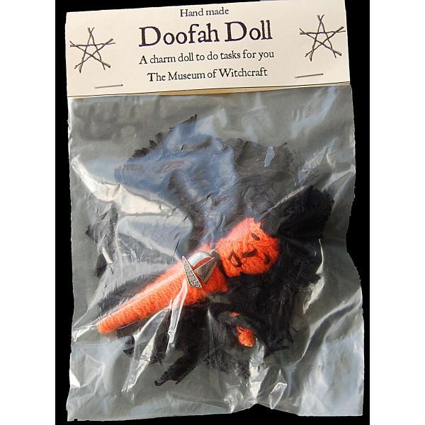 Doofah Doll-139