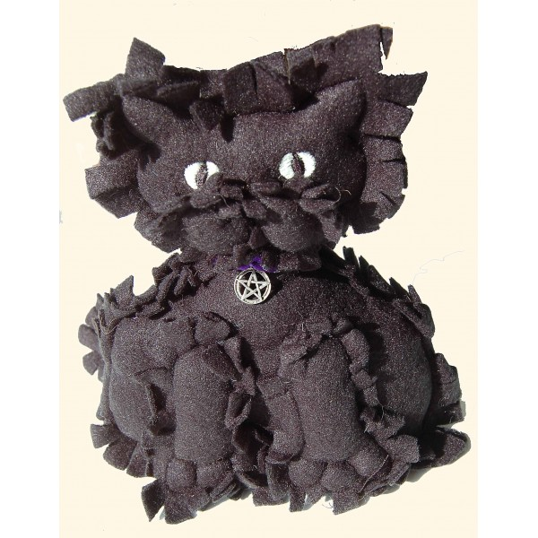 Patchouli the Witches' Cat-175