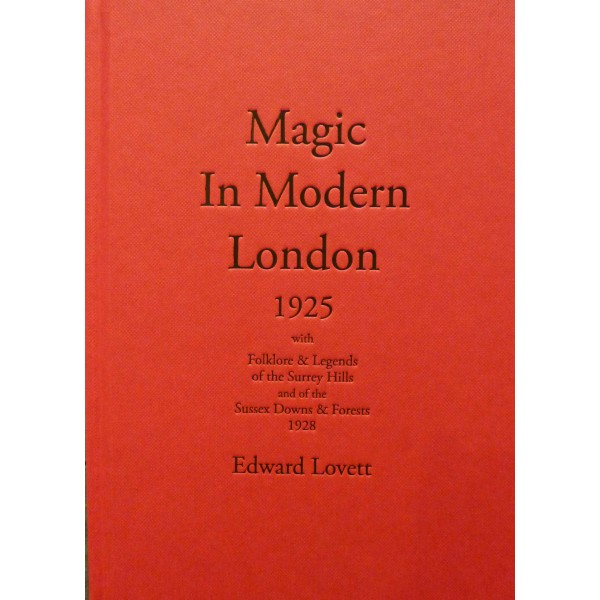 Magic in Modern London-379