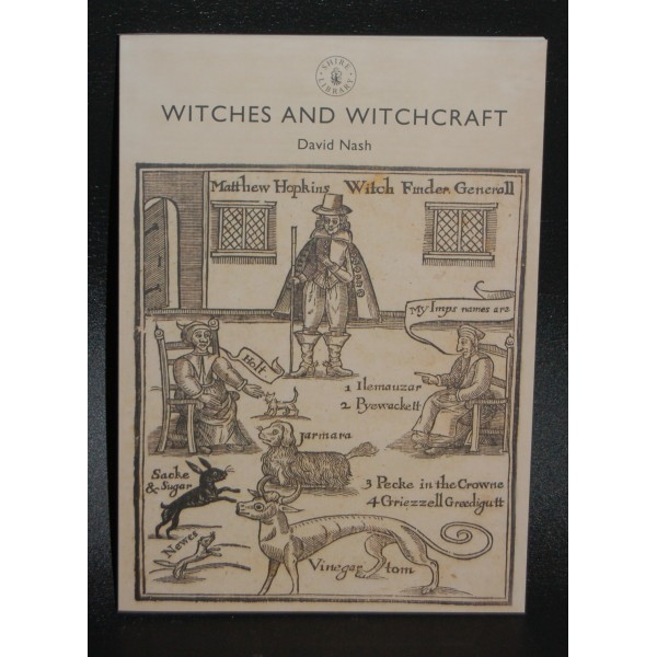 Witches and Witchcraft-387
