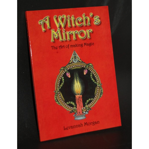 A Witch's Mirror-388