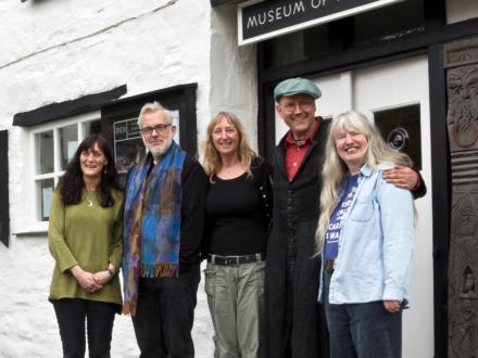 The Museum Team