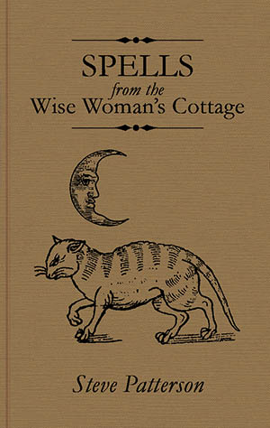 Book on our Wise Woman's Cottage now available