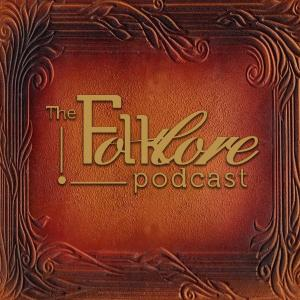 The Folklore Podcast – Halloween with Judith Hewitt