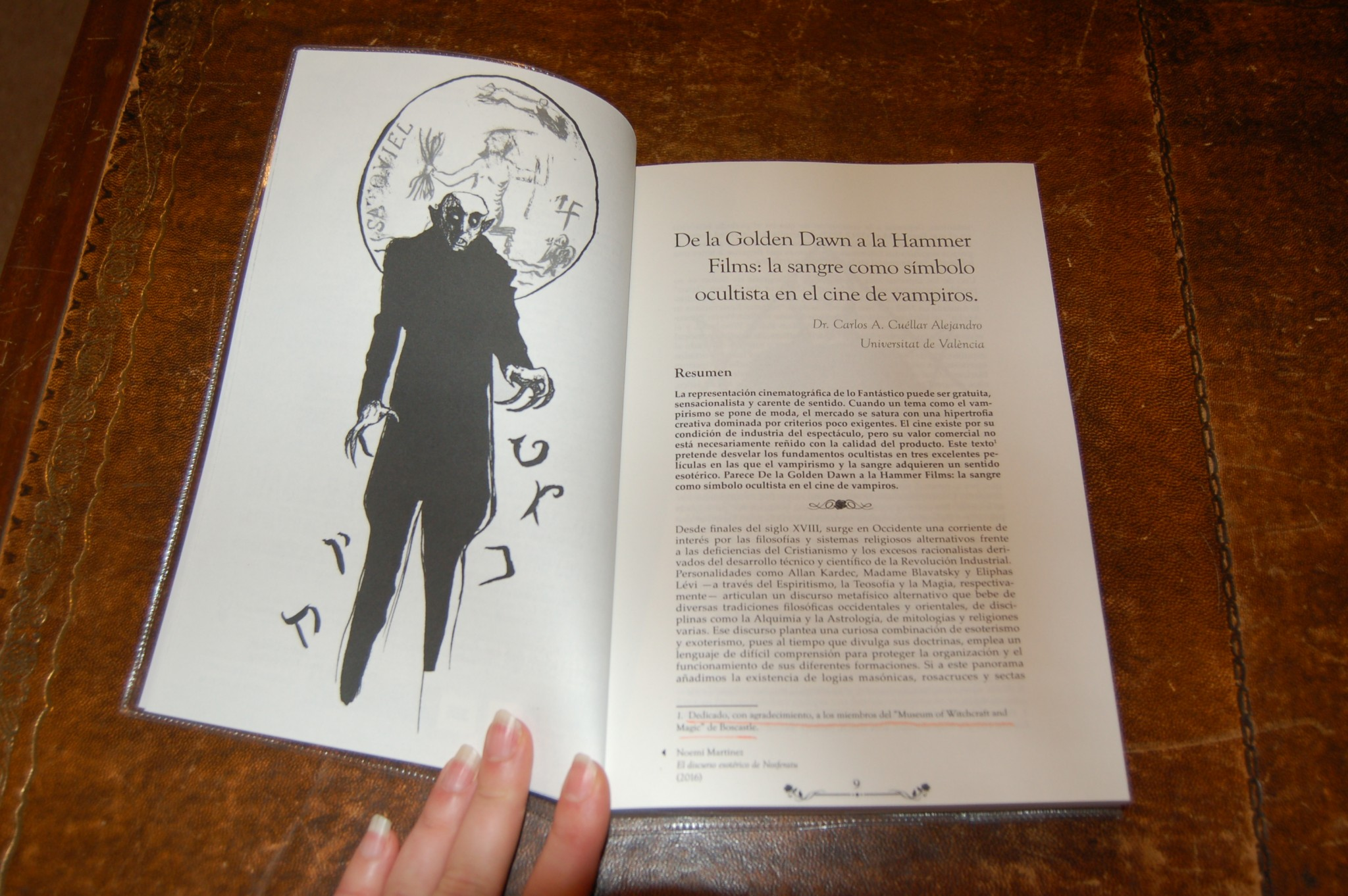 Article researched in the Museum library