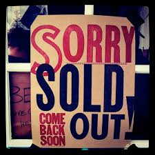Conference on Cursing this May now sold out (tickets for other events still available)