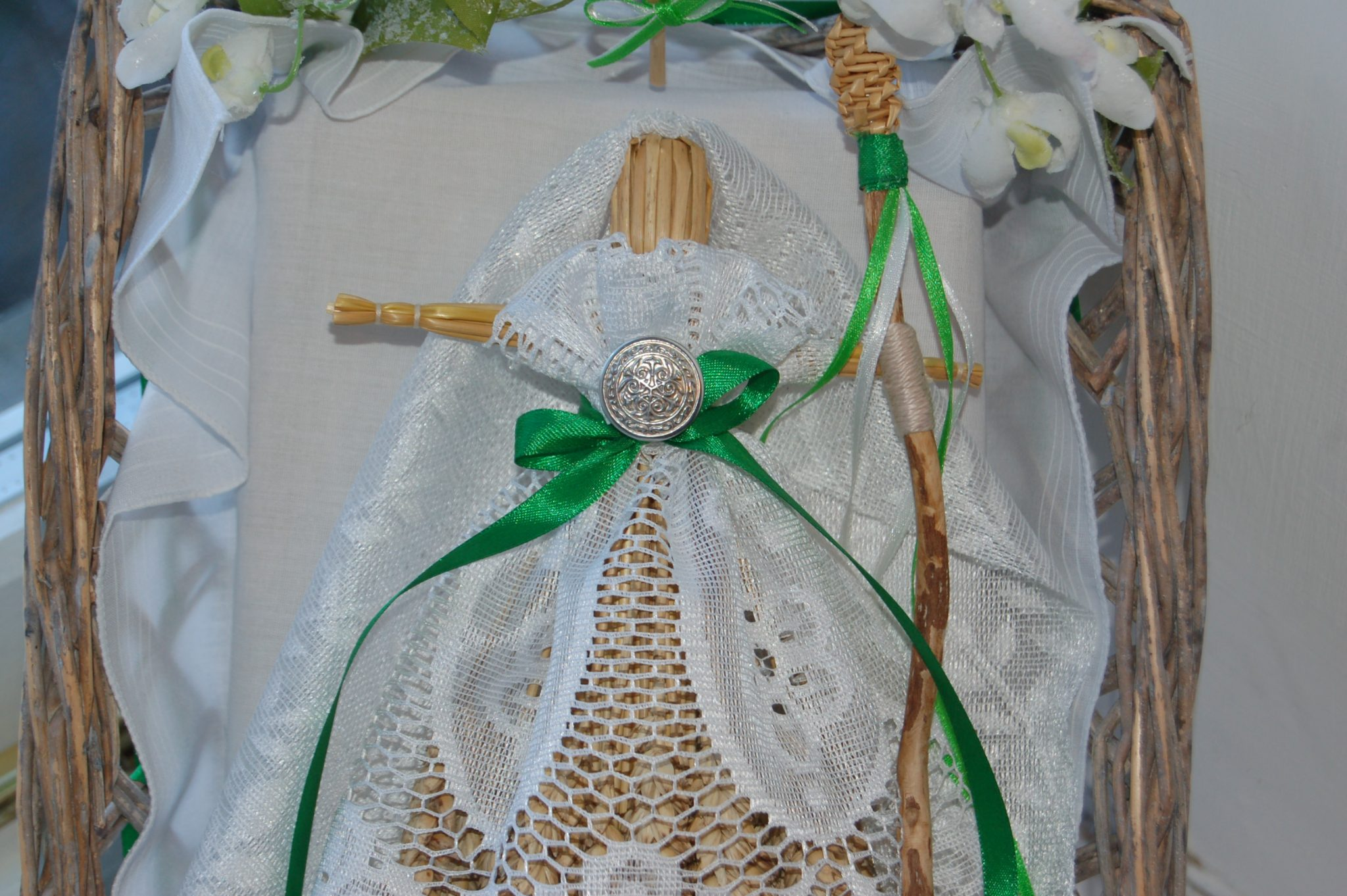 Almost Imbolc event this Saturday – the details (for those who have tickets only)