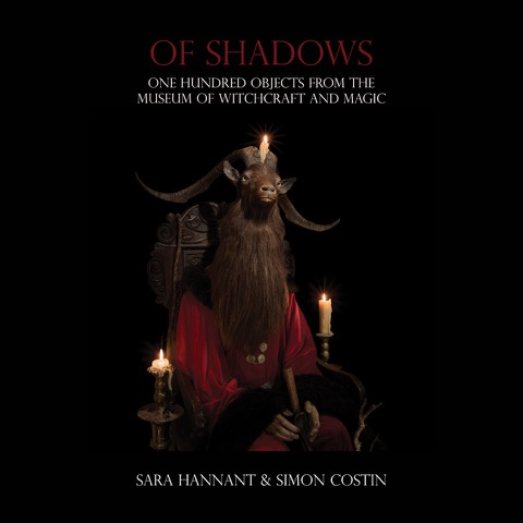 "Great article about ""Of Shadows"" the book of 100 objects from the Museum's collection"