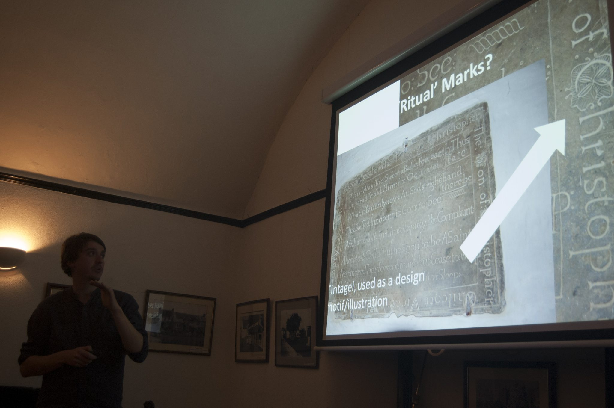 Talk by Museum Managers at St Tudy History Society