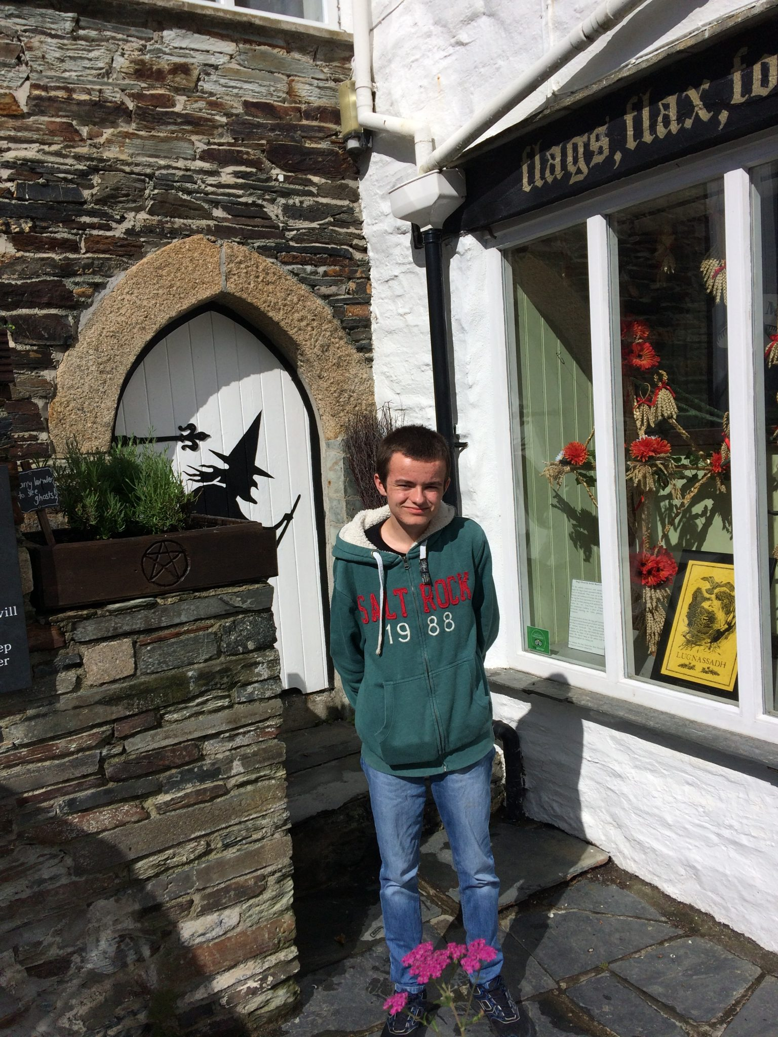 Work Experience Diary: Jamie Littlejohns