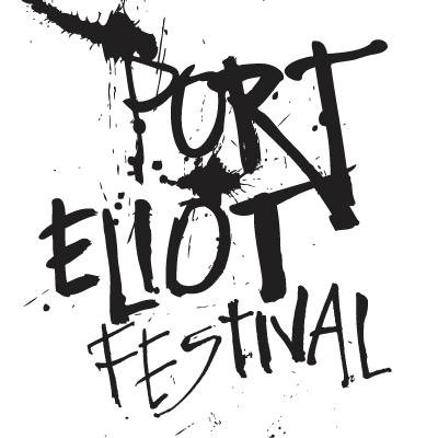 "The night-time ""Witch-walks"" At the Port Eliot Festival 28-30th July 2017"