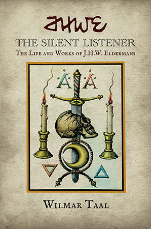 Dutch article about the Silent Listener: the life and works of JHW Eldermans
