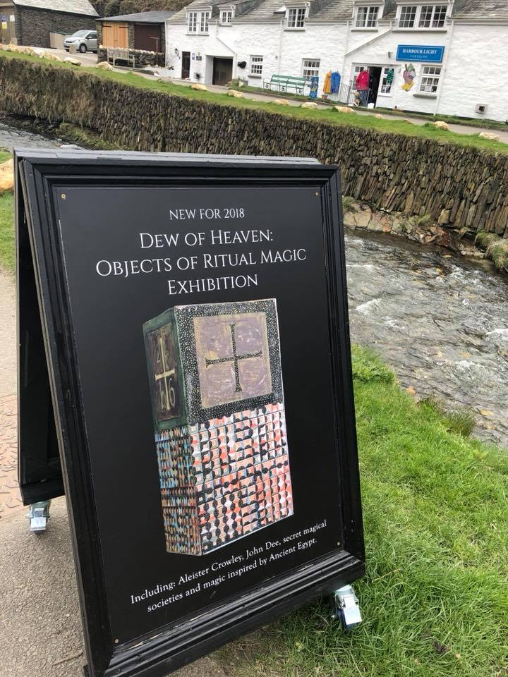 Museum open for the season and lots happening already