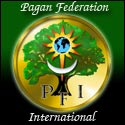Museum represented at Pagan Federation International