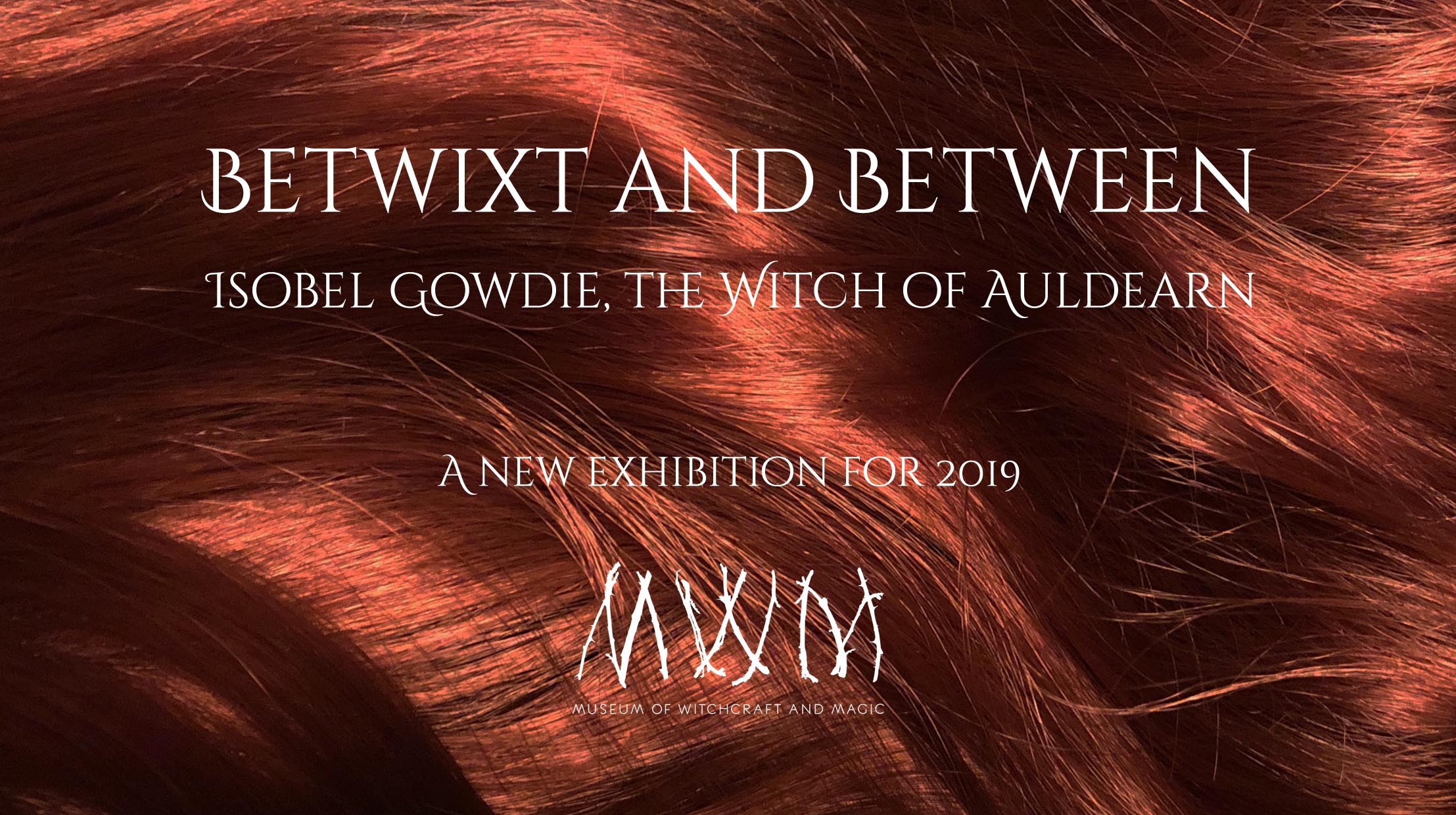 Betwixt and Between: Isobel Gowdie, The Witch of Auldearn