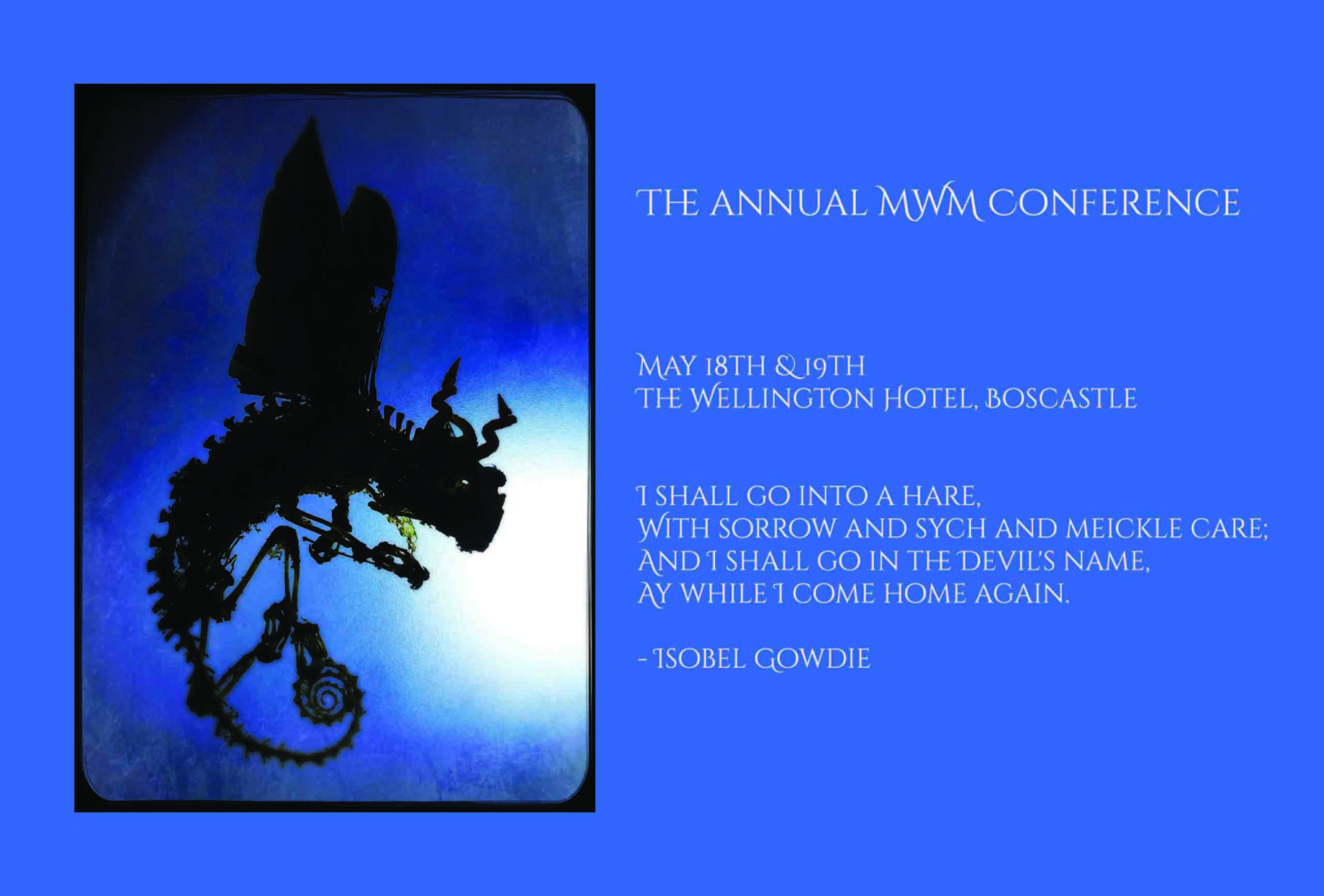 Annual May Conference, Betwixt and Between